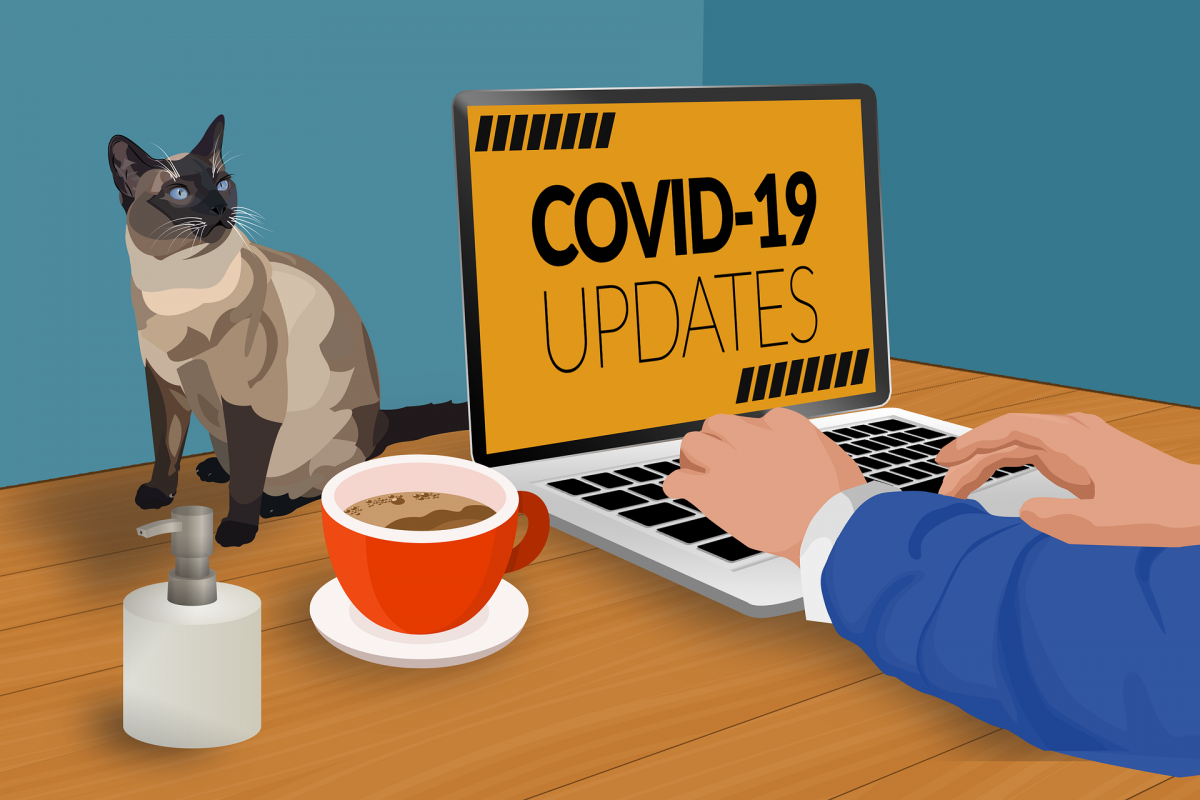 Could COVID-19 lead to more remote working?